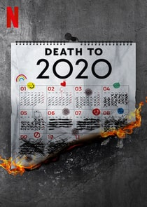 Death to 2020 ลาทีปี 2020