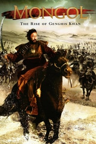 Mongol The Rise of Genghis Khan 2007