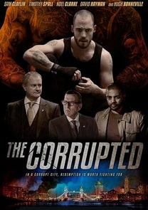 The Corrupted ผู้เสียหาย 2019