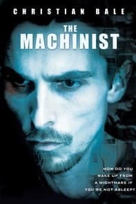 The Machinist หลอน…ไม่หลับ 2004