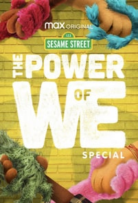 The Power of We A Sesame Street Special 2020